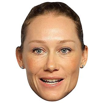 Samantha Stosur Mask