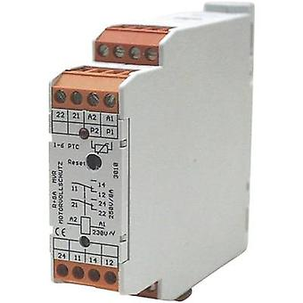 Appoldt Monitoring relay 230 V AC 2 change-overs 1 pc(s) TM-W PTC monitoring