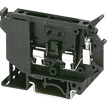 Phoenix Contact UK 5-HESI 3004100 Fuse serial terminal Number of pins: 2 0.2 mm² 4 mm² Black 1 pc(s)