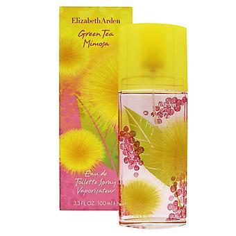 Elizabeth Arden Green Tea Mimosa Eau de Toilette 100ml EDT Spray