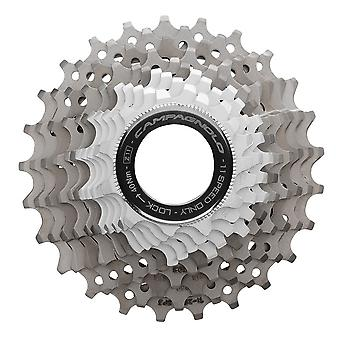Campagnolo Super record 11s / / 11-speed cassette (12-25 teeth) CS9