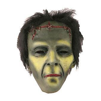 Halloween and horror  Mask Frankenstein