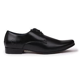 Giorgio Mens Langley Shoes Slip On Formal Footwear Cushioned Insole