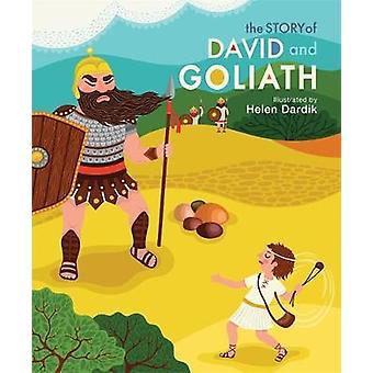Historien om David och Goliat av historien om David och Goliat - 97