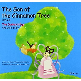 10. the Son of the Cinnamon Tree / the Donkey's Egg by D. Vorhees - M