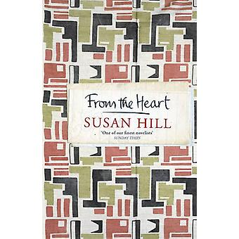From the Heart by Susan Hill - 9781784741648 Book