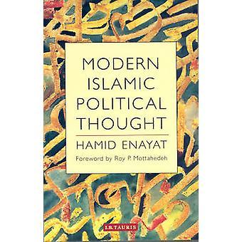 Moderne islamitische politieke gedachte (nieuwe editie) door Hamid Enayat - Roy