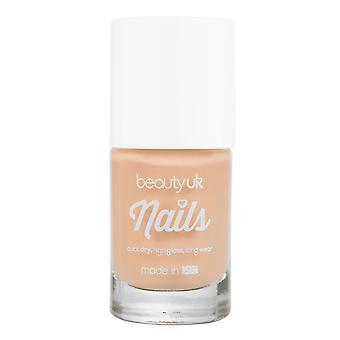 Beauty UK Nails No. 28-Barely There 9ml