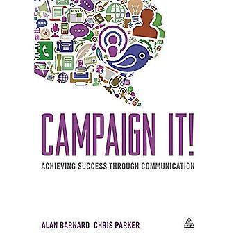 La campagne elle!: la réussite grâce à la Communication