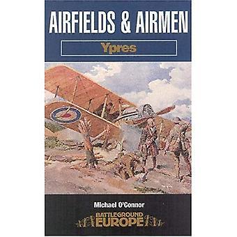 Lentokenttien ja lentäjät Ypres: taistelukenttä Special (Battleground Europe)