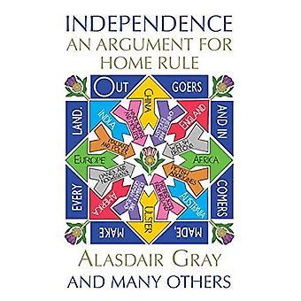 Självständighet: Argument för hem regel