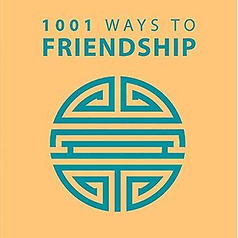 1001 sätt att vänskap