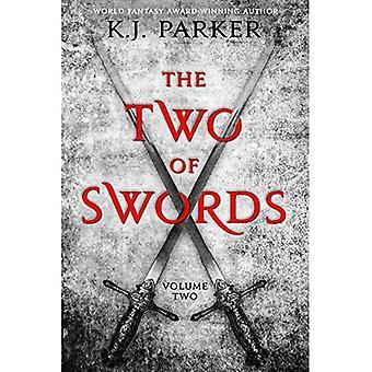 De twee van zwaarden: Volume Two
