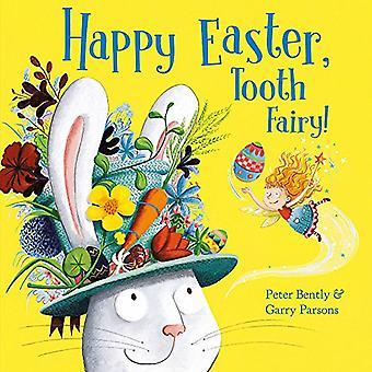Vrolijk Pasen, Tandenfee! (Tooth Fairy)