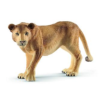 Lionne de la vie sauvage de Schleich 14825