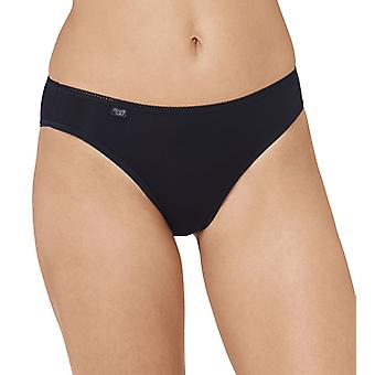 Sloggi 24/7 Microfibre Tai Brief Black (0004) Cs
