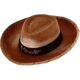 Шляпа Вуди История игрушек для детей