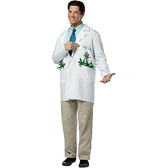 Dr Rhol Adult Costume