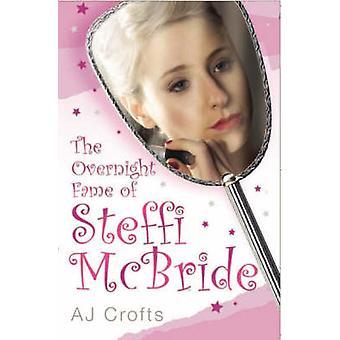 La fama durante la notte di Steffi McBride di A.J. Crofts - 9781844546527 B
