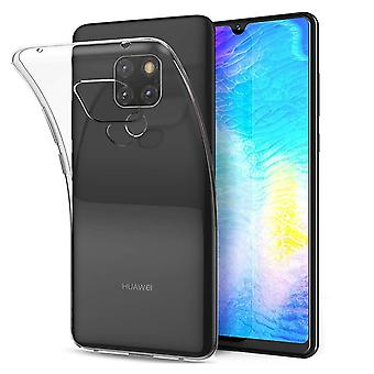 Huawei Mate 20-Transparent silicate shell