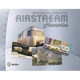 Airstream Memories by John Brunkowski - 9780764341632 Book
