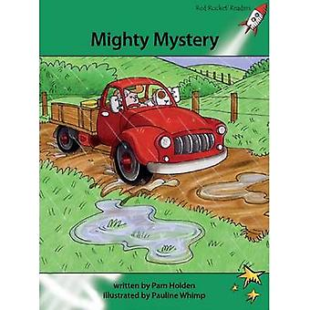 Mighty Mystery by Pam Holden - Pauline Whimp - 9781877506796 Book