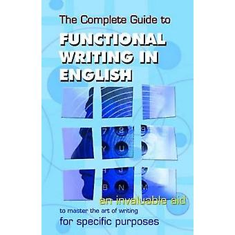 The Complete Guide to Functional Writing in English by M. Sarada - 97