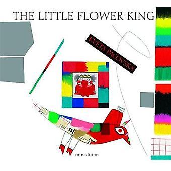 The Little Flower King by Pacovska Kveta - Pacovska Kveta - 978988824