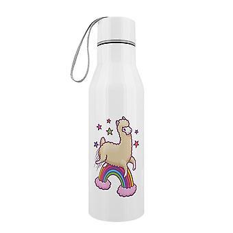 Grindstore Fun Llama Water Bottle