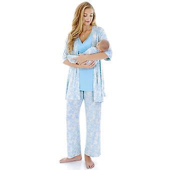 Analise 5 pezzi mamma e bambino maternità e Nursing PJ Set
