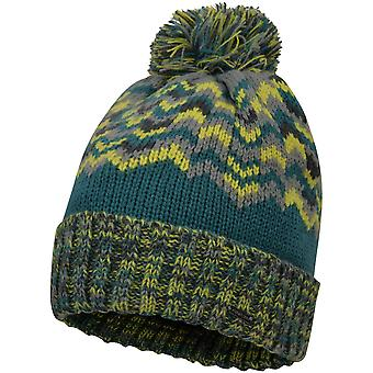 Dare 2b Mens Headstrong Fleece Lined Bobble Beanie Hat