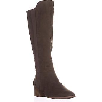 Stijl & Co. Finnly Tall Boots grenen maat 5.5 M