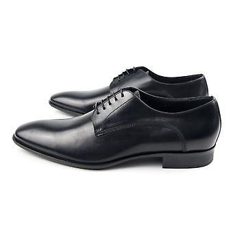 Hugo Boss Carmons sko svart
