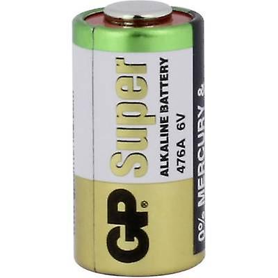 GP Batteries GP476A Non-standard battery 476 A Alkali-manganese 6 V 105 mAh 1 pc(s)