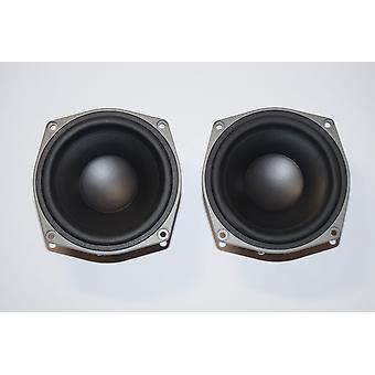 1 Paar Magnat W110 CP 880 Tiefmitteltöner 150 Watt max., NEU