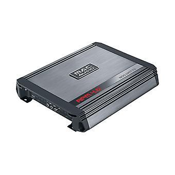 Mac Audio APM 4.0 / 4 Kanal Auto Verstärker Endstufe B-Ware
