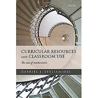 Recursos Curriculares y Uso en el Aula: El Caso de Matemáticas