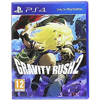 Gravity Rush 2 (PS4) - New