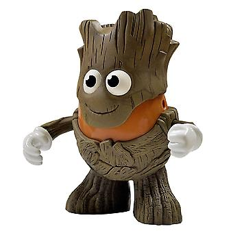 Guardians of the Galaxy Groot Mr.Potato Head