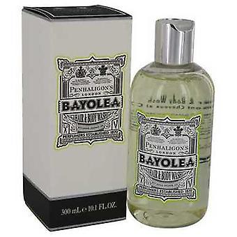 Bayolea Von Penhaligon's Haar-& Körperwäsche 10,1 Oz (Männer) V728-541014