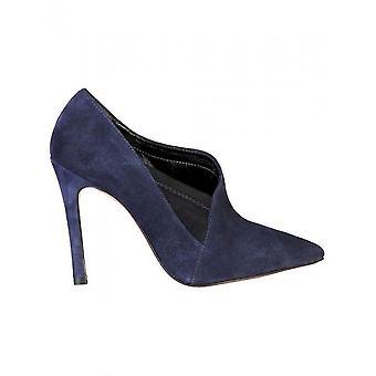 Fontana 2.0 - Shoes - High Heels - MILU_BLU - Women - navy - 41