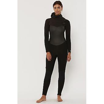 Sisstr 7 البحار 5/4 غطاء الصدر الرمز البريدي wetsuit
