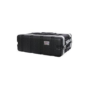 Equinox 3U ABS korte koffer