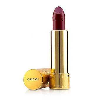 Gucci Rouge A Levres satijn lip kleur-# 504 Myra Crimson-3.5 g/0.12 Oz
