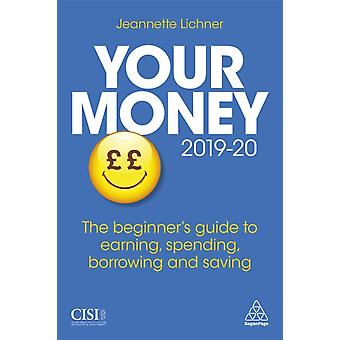 Your Money 201920 by Jeannette Lichner
