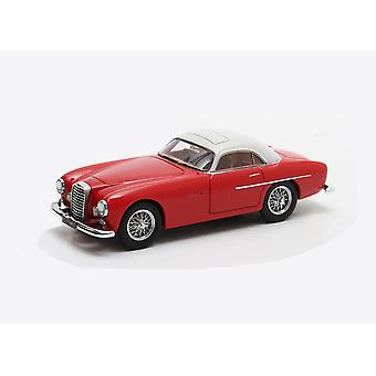 Jaguar XK120 Pininfarina Coupe (1952) Resin Model Car