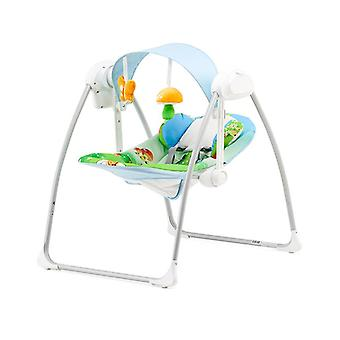 Chipolino Baby Rocker Sonata, Electric, Music, Playing Sheet, Timer, Foldable