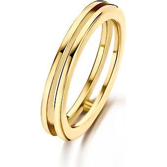 Jacob Jensen - Ring - Women - 42102-58G - Sapphire - 58