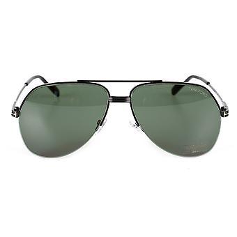 Tom Ford Wilder-02 FT0644 01N 62 Aviator Sunglasses