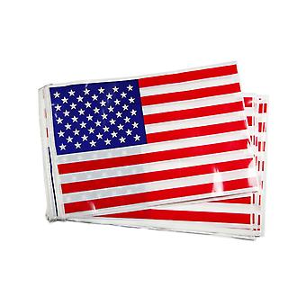 Bnov Bunting Usa 25 Flags